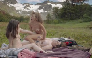 Die feurigen Schwestern - Las Hijas del Fuego